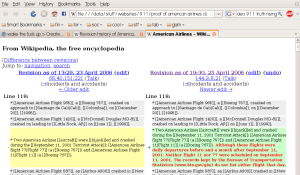 Wikipedia Edit With IP Address